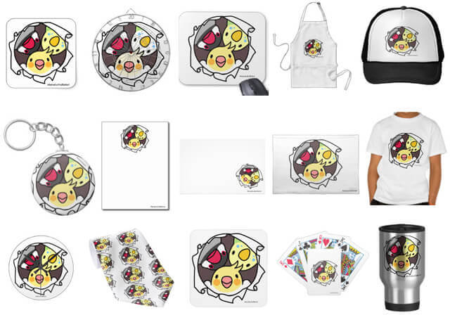 Zazzle なかよしインコ <a href=http://www.zazzle.co.jp/%E3%81%AA%E3%81%8B%E3%82%88%E3%81%97+%E3%82%A4%E3%83%B3%E3%82%B3+%E3%82%AE%E3%83%95%E3%83%88 target=_blank>&gt;&gt;BUY</a>